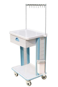 Infusion Trolley F222