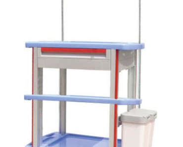 Infusion Trolley F225