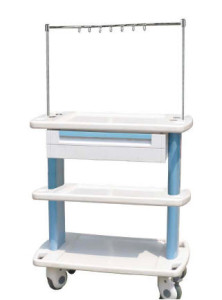 Infusion Trolley F226