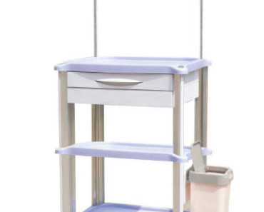 Infusion Trolley F227
