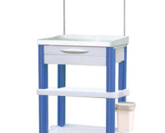 Infusion Trolley F229