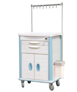 Infusion Trolley F231
