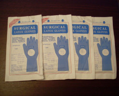 Medical Latex Glove