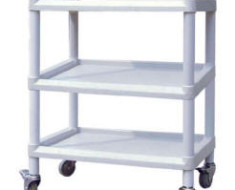 Medical Trolley A6402