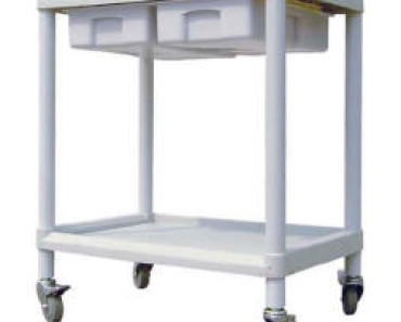 Medical Trolley A6403