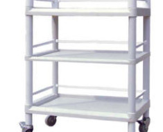 Medical Trolley A6406