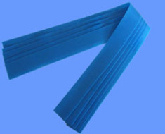 TPE (Thermo Plastic Elastomer) Tourniquet