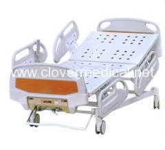 A518 Inclinable electric emergency and nursing bed
